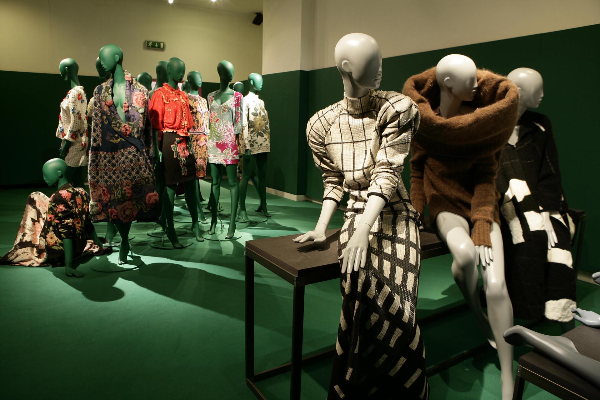 Palazzo morando costume moda immagine zero for Palazzo morando