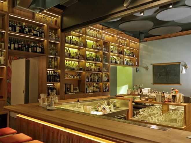 I migliori locali di milano dove bere cocktail alla grappa for Surfer s den milano