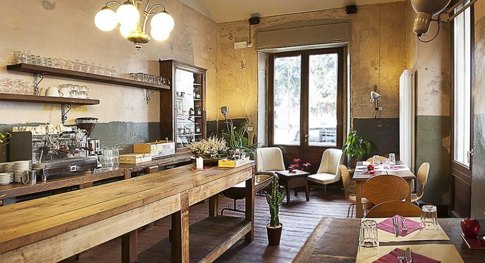 Ristorante Soul Kitchen Menu
