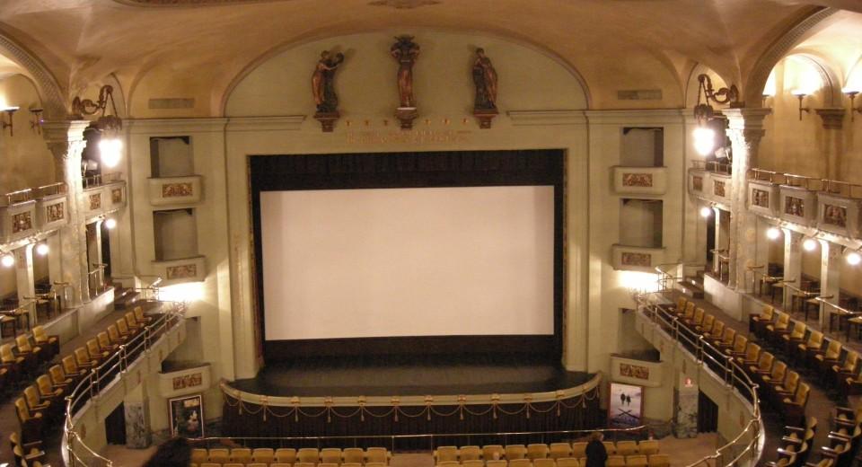 Programmazione cinema the space torino oggi / Alatriste english ...