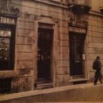Trattoria Bottiglieria da Pino ristorante milano via cerva