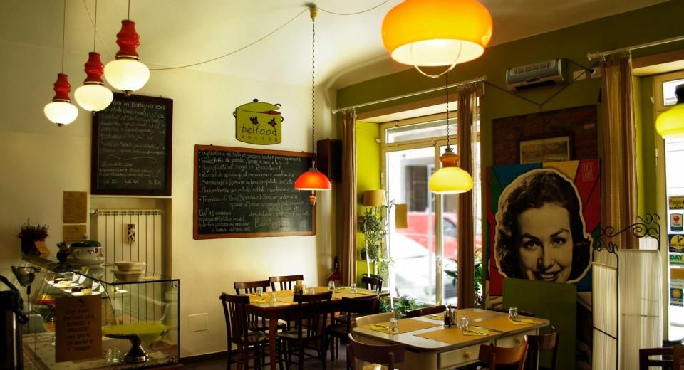 Belfood Cucina | Torino | Zero