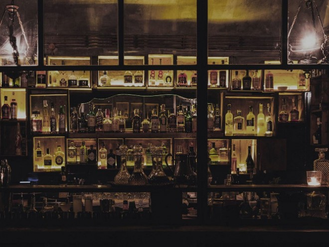 Bene Cafe Bar Restaurant Sydney Nsw