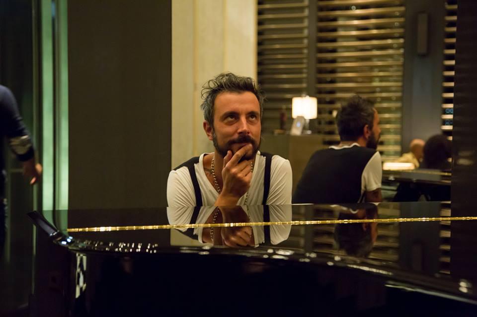 Giro di shot: intervista con Oscar Quagliarini