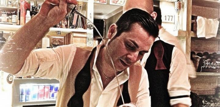 Giro di shot: intervista con Paolo Sanna
