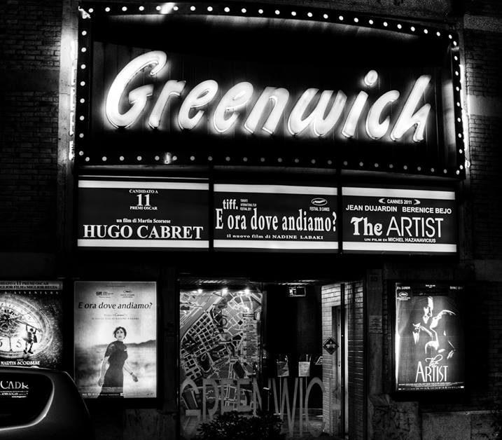 incontri Greenwich