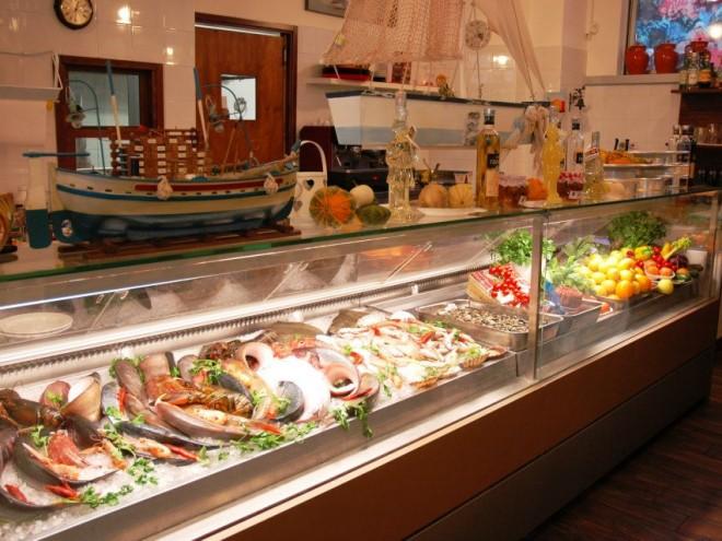 Mangiare pesce a milano zero - Alta cucina ricette segrete dei grandi ristoranti d italia ...