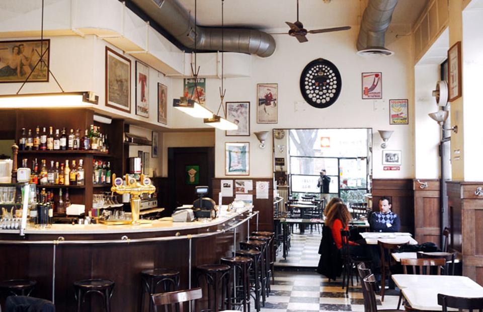 Porto Nuova Restaurant Toronto