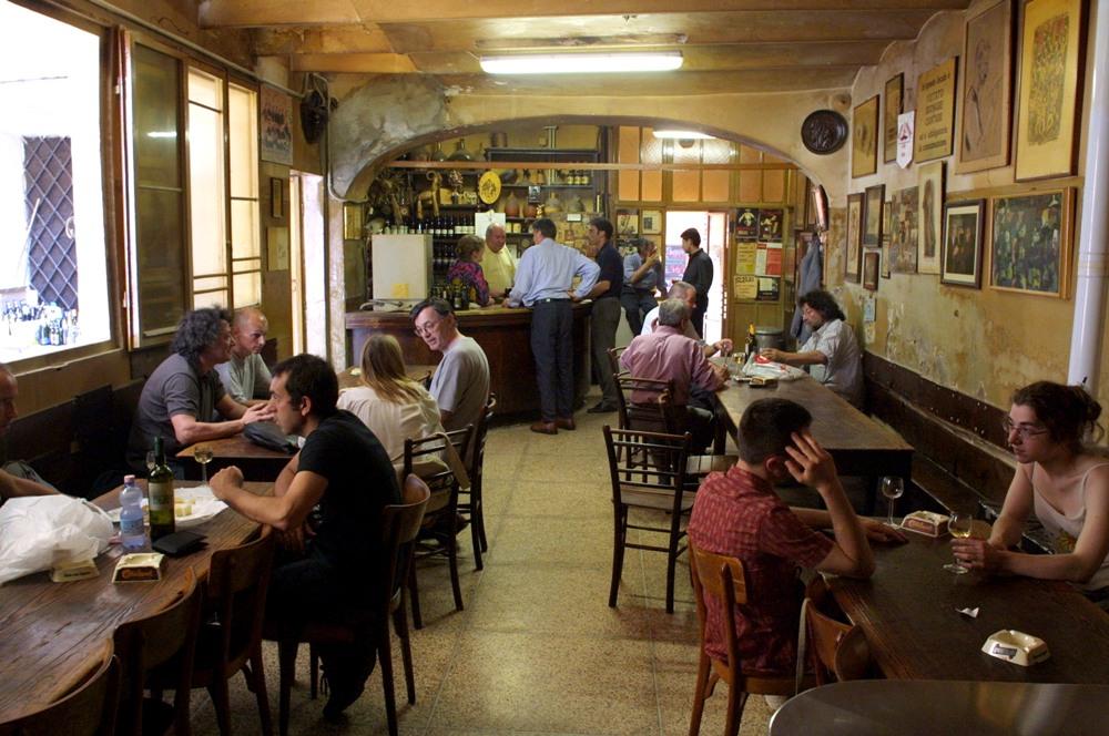 osteria del barattolo bologna meat - photo#1