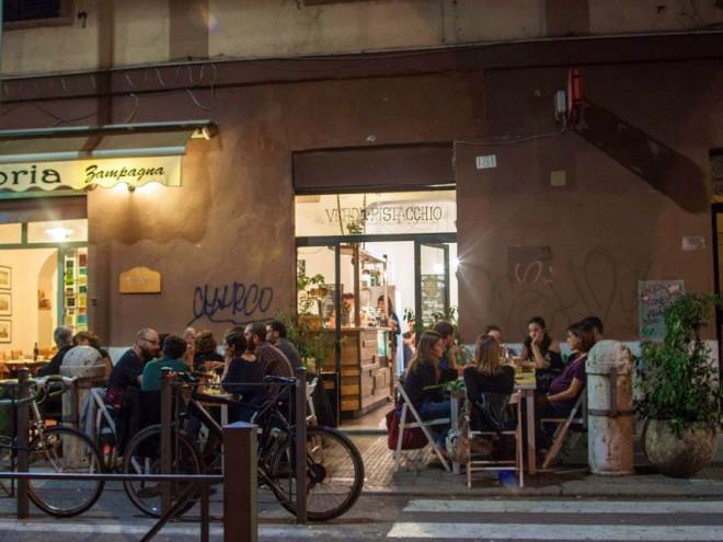 Ristorante Km Zero Villa Bartolomea