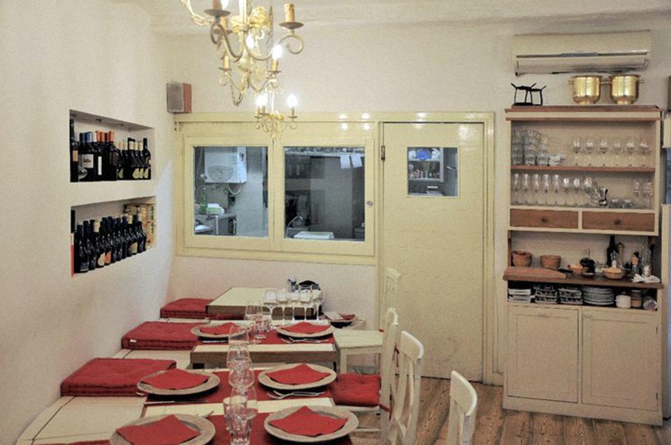 Il quinto quarto zero - Cucina birichina quarto ...