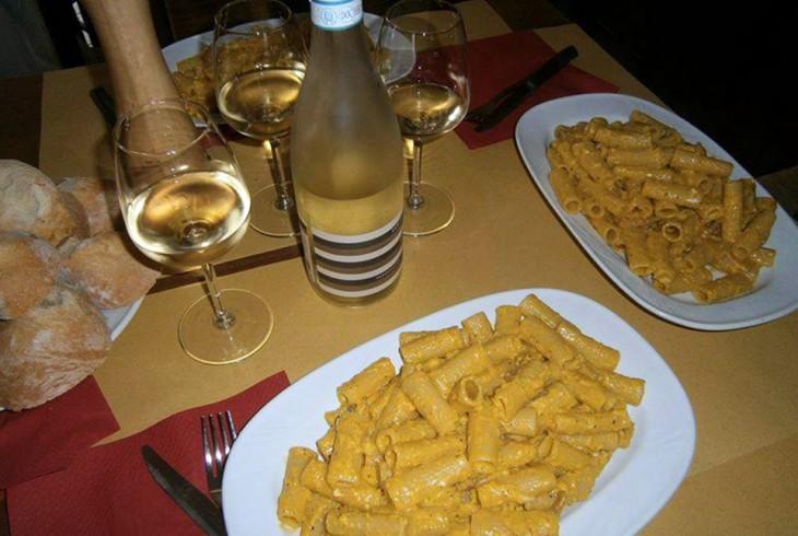 Angelini francesco osteria con cucina roma zero - Osteria con cucina francesco angelini ...