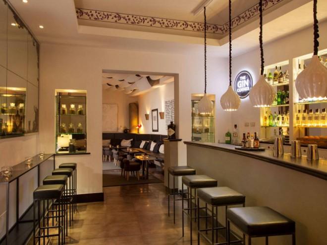 Gullia Chef Restaurant Paris