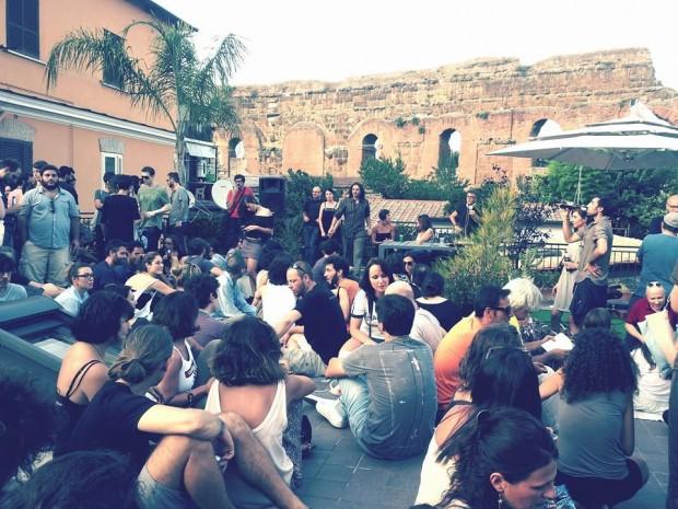 Half Die-Festival-Roma-Zero