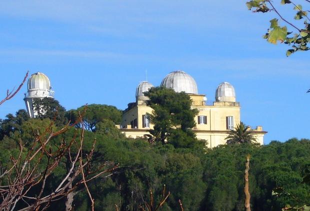 Osservatorio-astronomico-Monte-Mario-roma