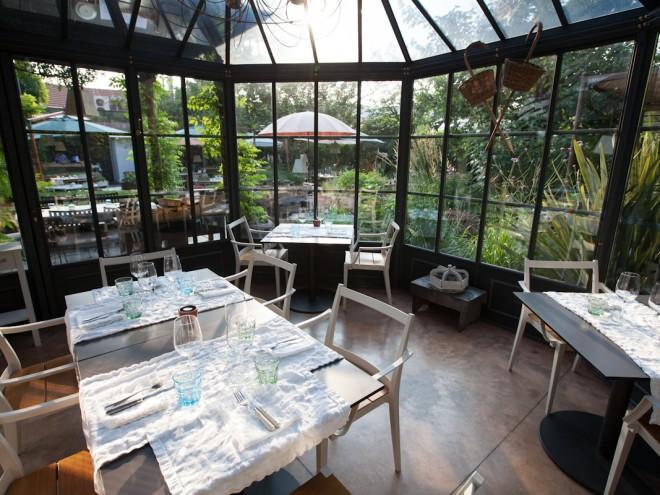 i migliori ristoranti dove mangiare in giardino a milano On ristoranti piu belli di milano