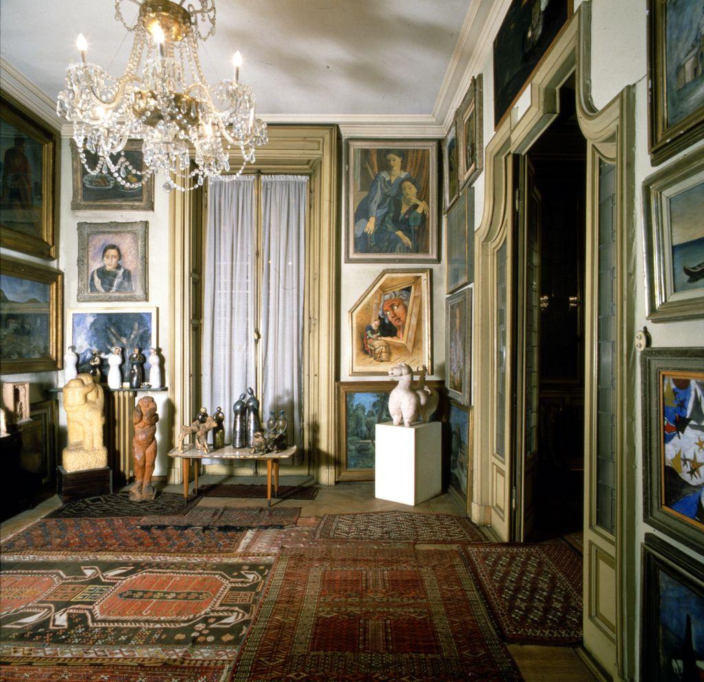 Casa Museo Boschi Di Stefano.Casa Museo Boschi Di Stefano Zero