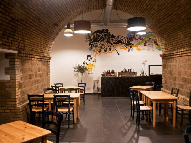 Tavolacci e tavolini dove bere all aperto a roma zero - Ristorante con tavoli all aperto roma ...