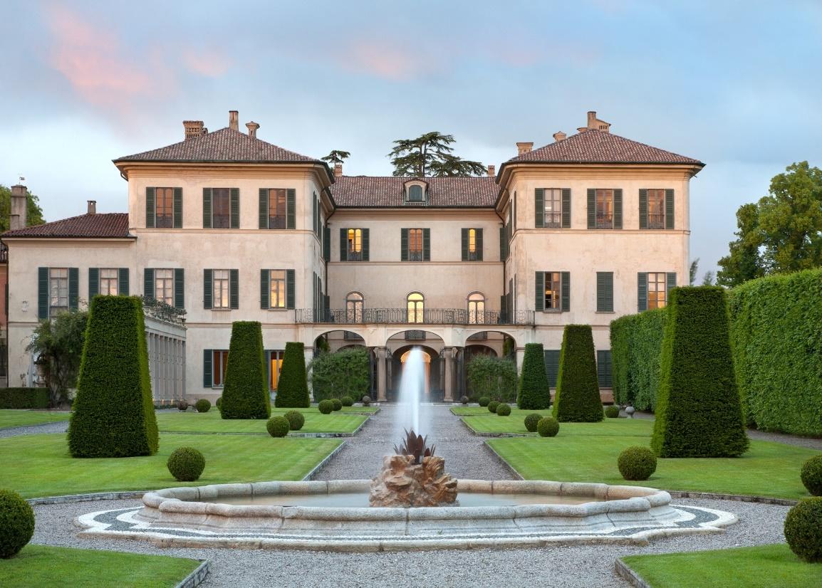 Ristorante Villa Bella Soave
