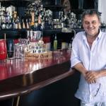 Vinicio Valdo, l'inventore dell'aperitivo milanese anni Novanta