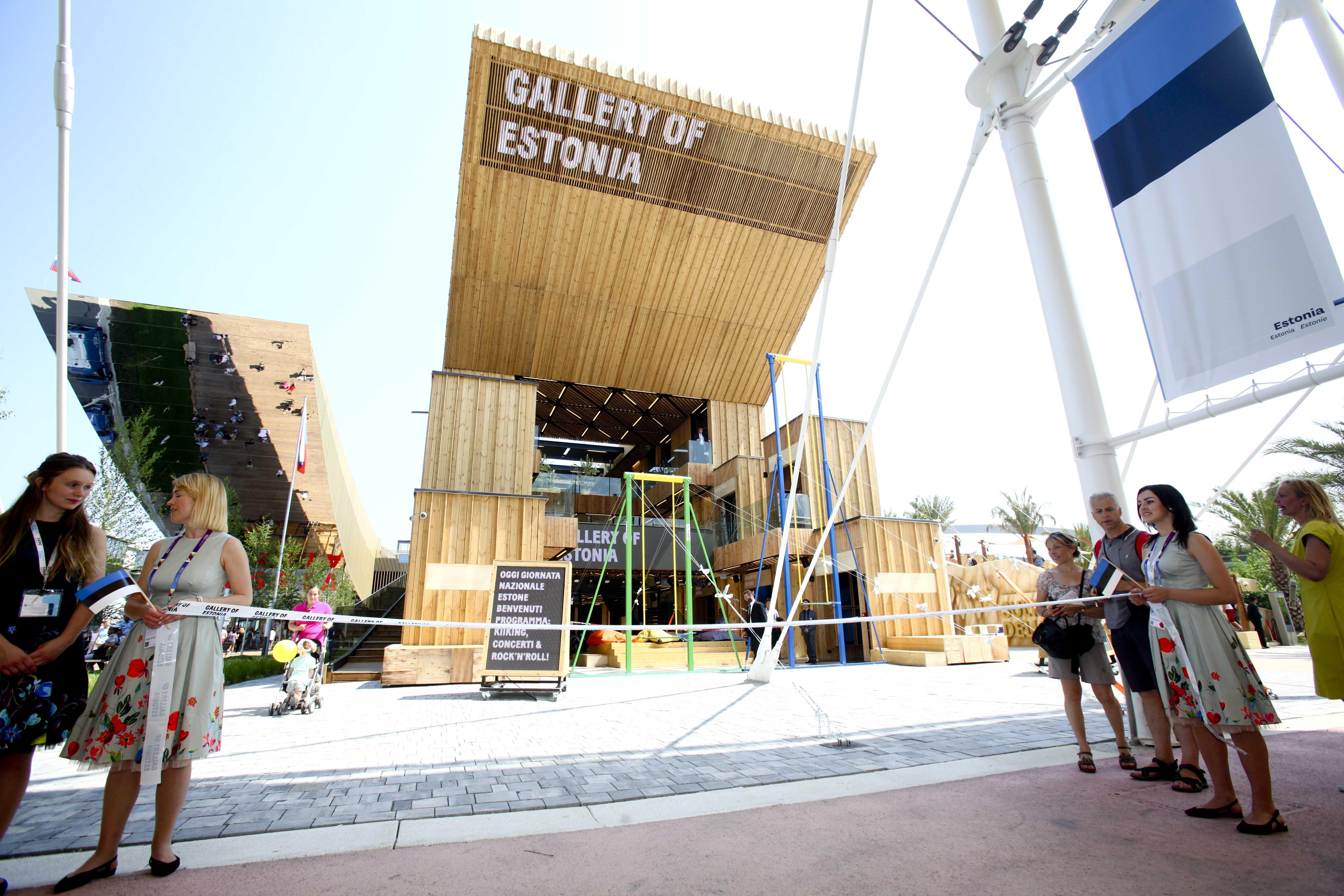 Expo-estonia