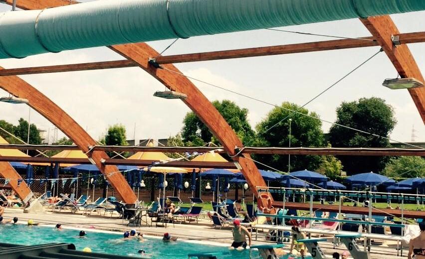 Vigor sporting center roma zero - Piscine preistoriche ingresso giornaliero ...