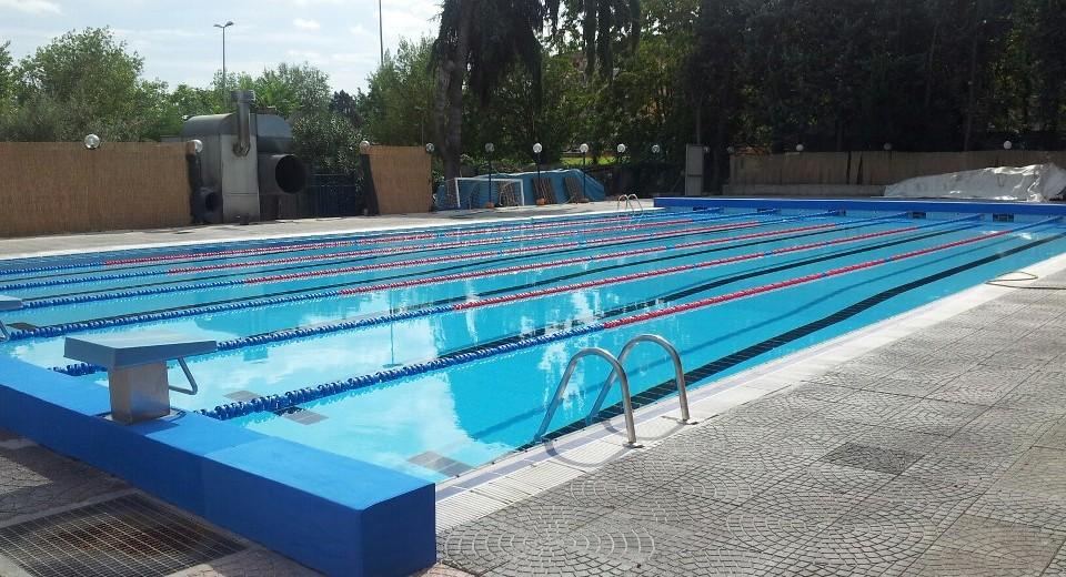 Arca swimming club roma zero - Piscina monti tiburtini ...