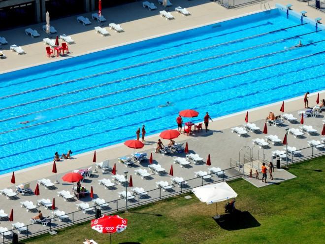 Le migliori piscine di milano zero for Assago beach forum