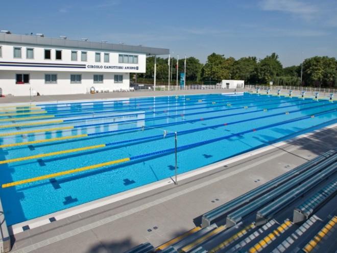 Dove tuffarsi in piscina a roma zero for Piscina zero9 roma