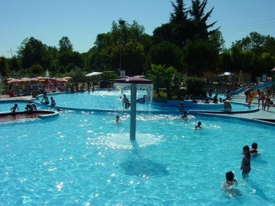 Le migliori piscine di milano zero - Piscine di milano ...