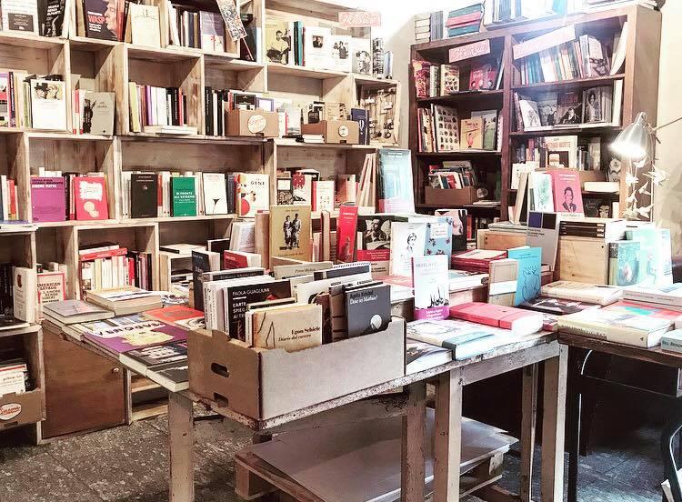 La libreria del Colibrì