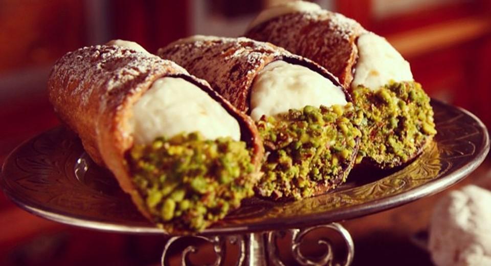 I dolci di nonna vincenza roma zero for Dolci tipici di roma