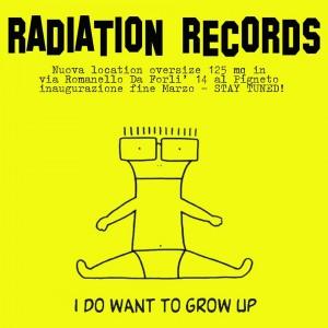 radiation monti