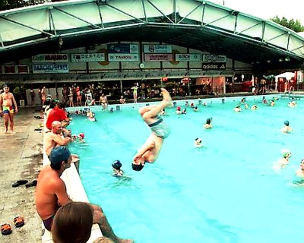 Le migliori piscine di milano zero - Piscina argelati milano ...