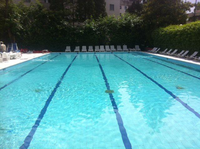 Le migliori piscine di milano zero - Piscina acquatica park ...