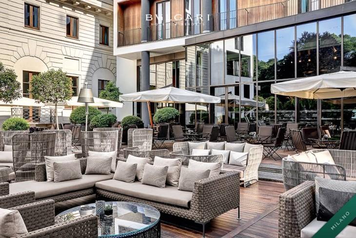 Hotel Milano Vicino Linea Roba Metropolitana