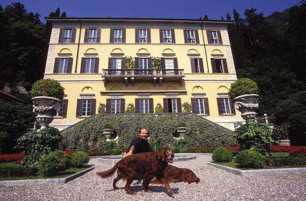 Villa Gianni Via Muraccio Di Rischiaro Roma