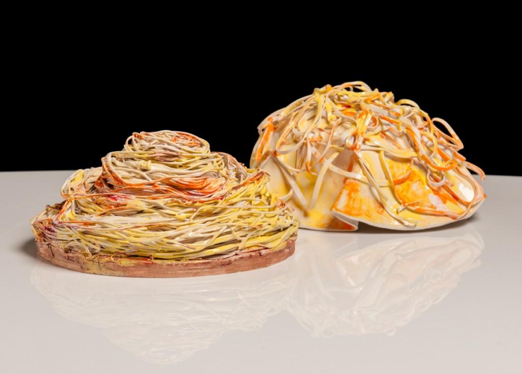 Torte di tagliatelle (2015) - Still life
