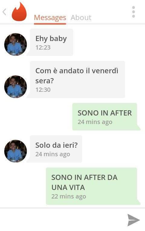 Conversazione di uno sprovveduto con M¥SS KETA