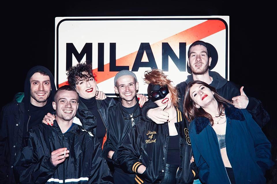 Motel Forlanini Crew