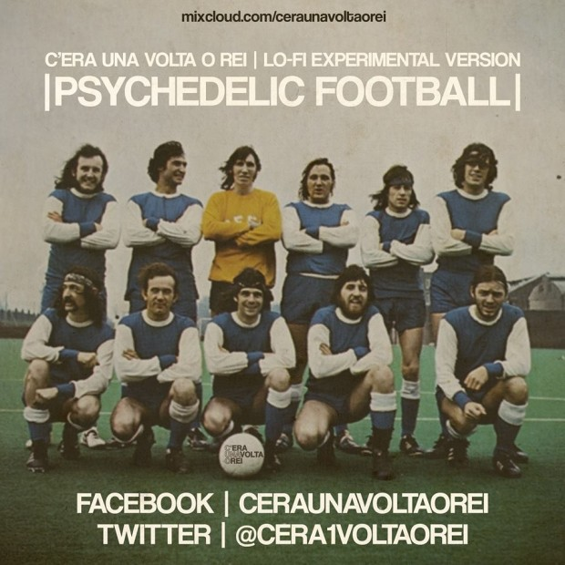 Football meets Psychedelia
