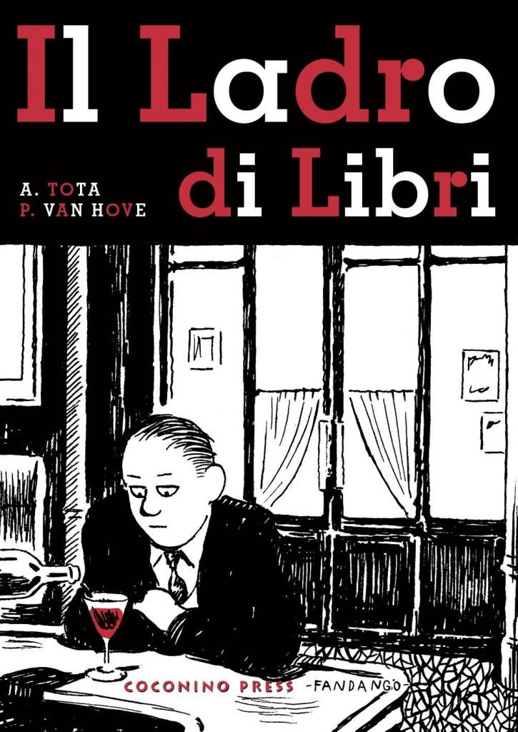 Cover Il LADRO DI LIBRI web