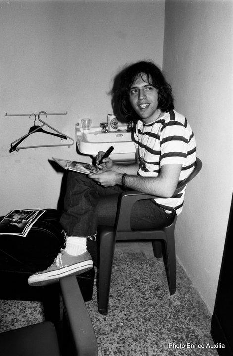 Moreno 1990
