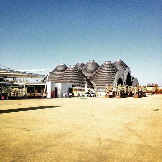 @stefi_idlab su instagram #Expo2015 #thedayafter