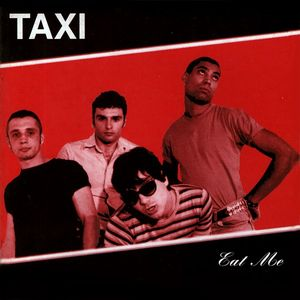 Taxi-Eat-Me