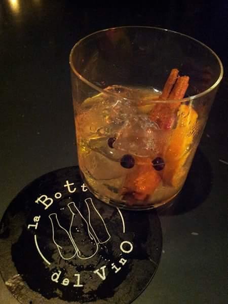 Gin Tonic  - La bottega del vino