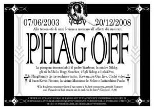 Phag-Off