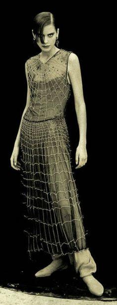armani-spider-dress