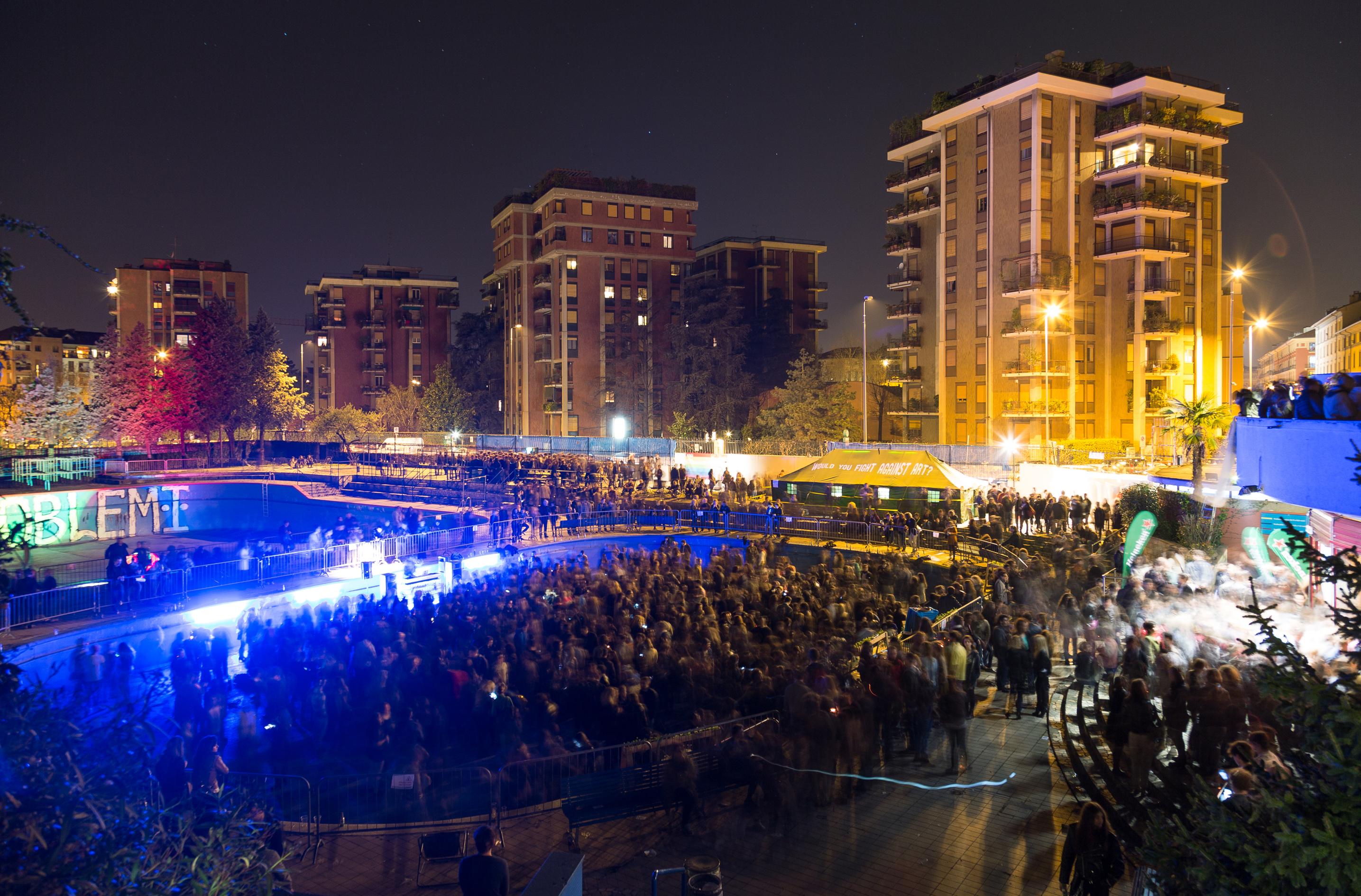 Public Design Festival 2013, foto Delfino Sesto Legnani