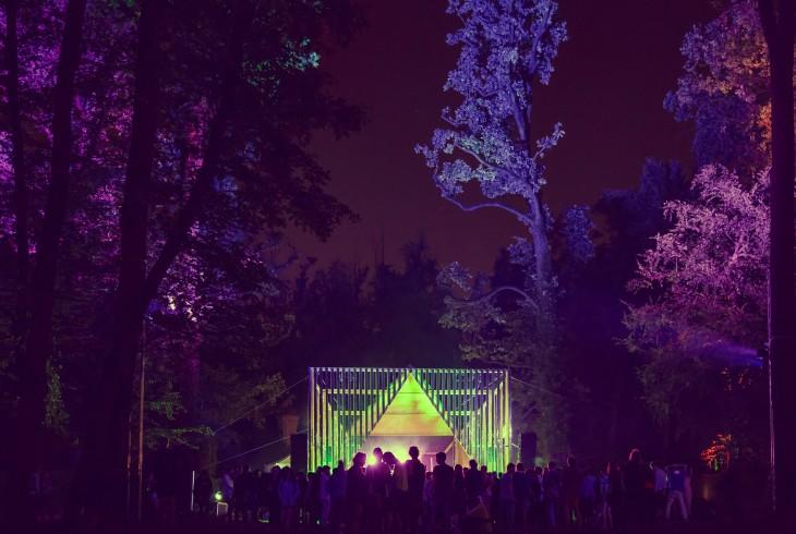Villa Arconati Eventi  Agosto